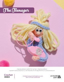 ePattern The Teenager, Breanna