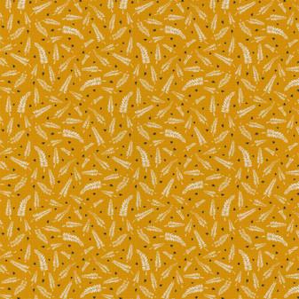 Emma & Mila Fern Leaf 8 yard Cotton fabric by the bolt