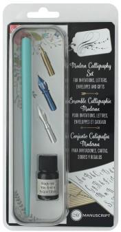 Manuscript Dip Pen Modern Calligraphy Set