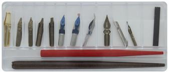 Manuscript Dip Pen Pen Set Student Artist