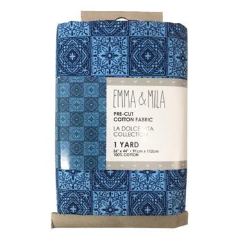 Emma & Mila Precut Yard Tile 4pc