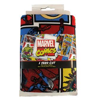 Marvel Precut Yard Amazing Spiderman 4pc