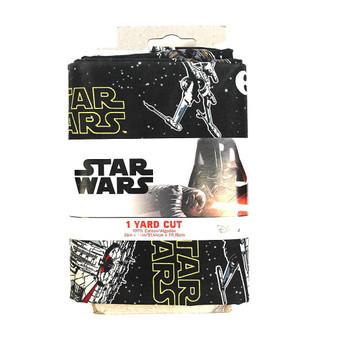 Star Wars Precut Yard Ships 4pc