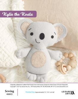 ePattern Kylie the Koala