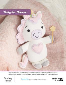 ePattern Unity the Unicorn