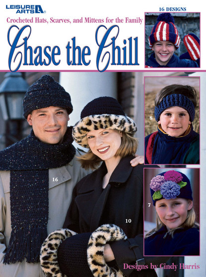 eBook Chase the Chill