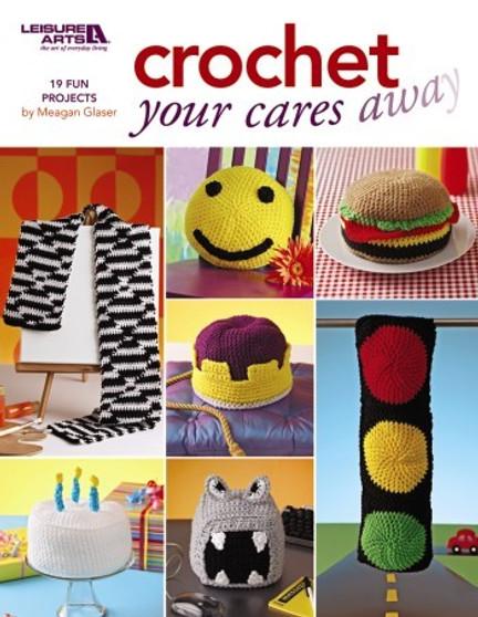 eBook Crochet Your Cares Away