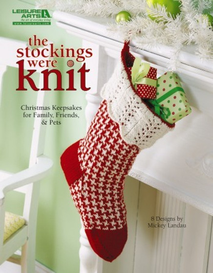 eBook The Stockings Were Knit