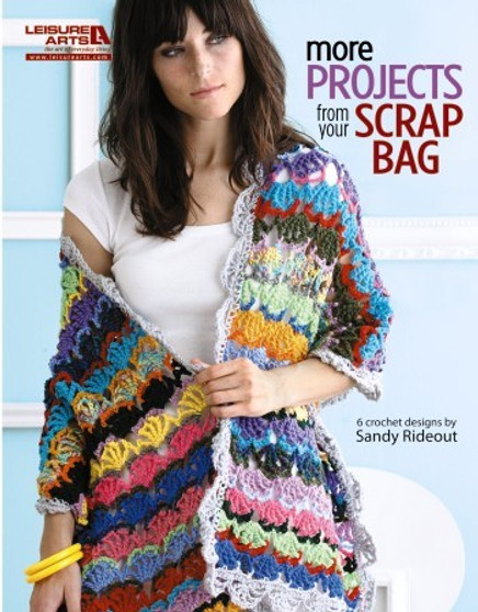 eBook More Projects from Your Scrap Bag