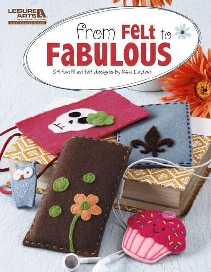 eBook From Felt to Fabulous