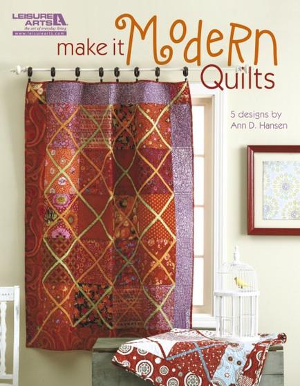 eBook Make it Modern Quilts