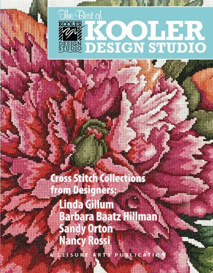 eBook The Best of Kooler Design Studio
