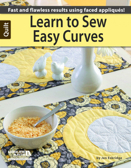 eBook Learn to Sew Easy Curves