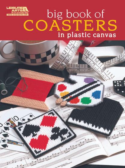 eBook Big Book of Coasters