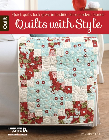 eBook Quilts with Style