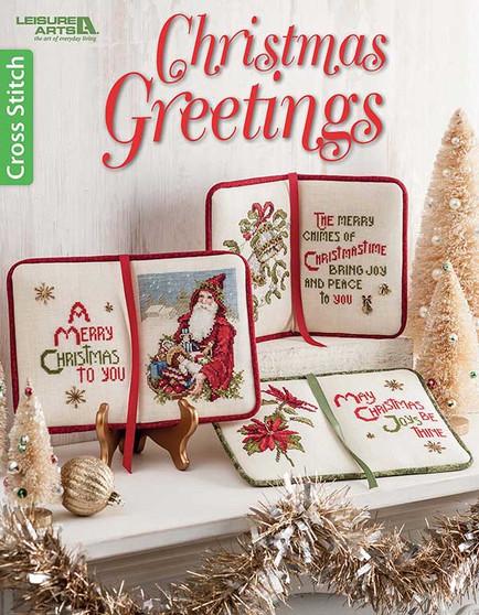 eBook Christmas Greetings