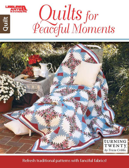 eBook Quilts for Peaceful Moments