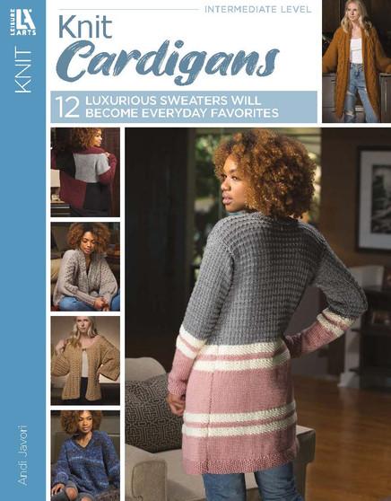 eBook Knit Cardigans