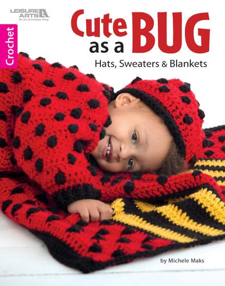 eBook Cute As A Bug