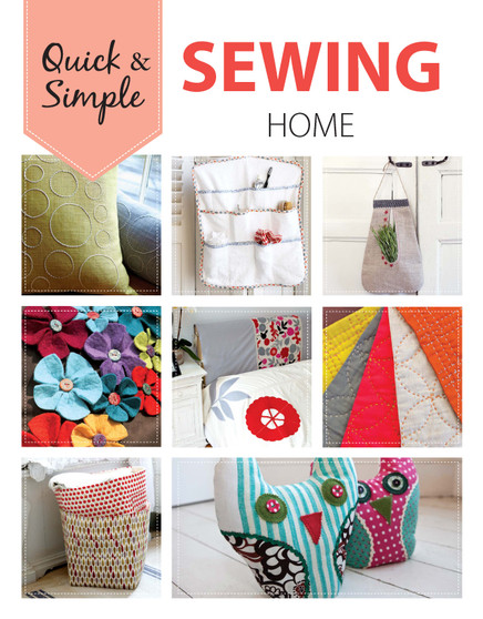 eBook Sewing Home