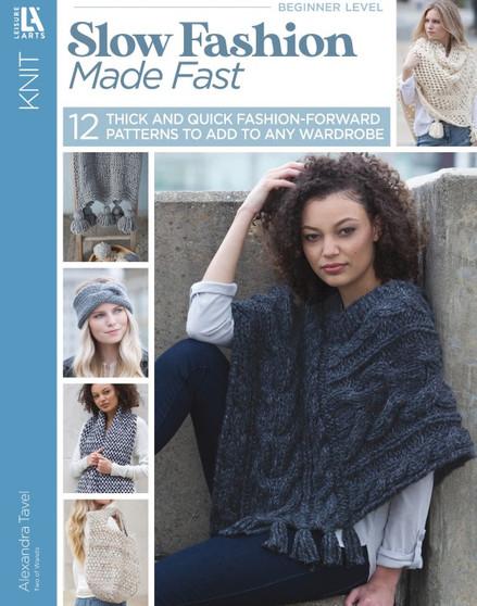 eBook Slow Fashion Made Fast