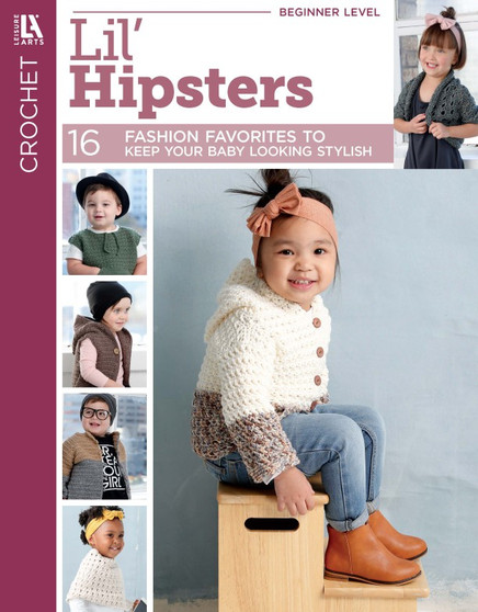 eBook Lil' Hipsters