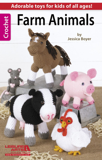 eBook Farm Animals