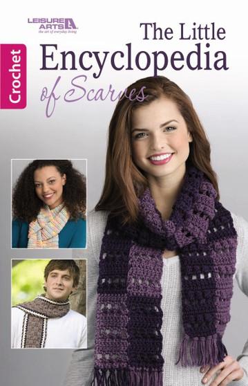 eBook The Little Encyclopedia of Scarves
