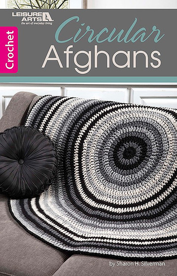 eBook Circular Afghans