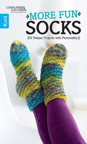 eBook More Fun Socks