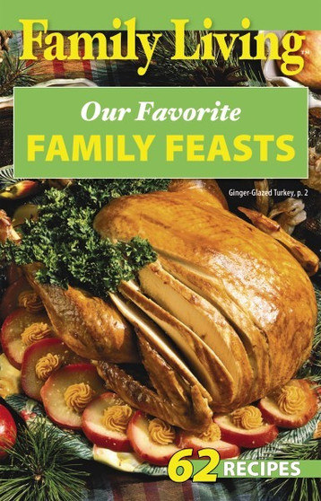 eBook Our Favorite Family Feasts