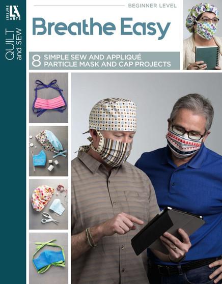 Leisure Arts Breathe Easy Book