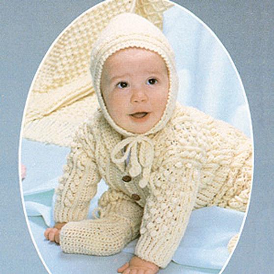ePattern Fisherman Crochet Hats