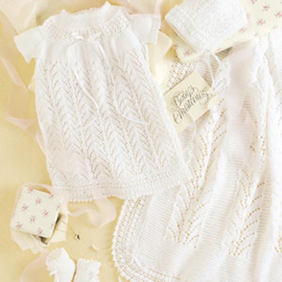 ePattern Victoria Layette to Knit