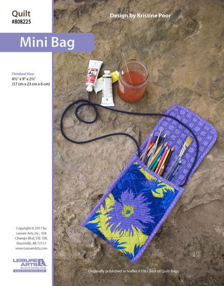 ePattern Mini Bag