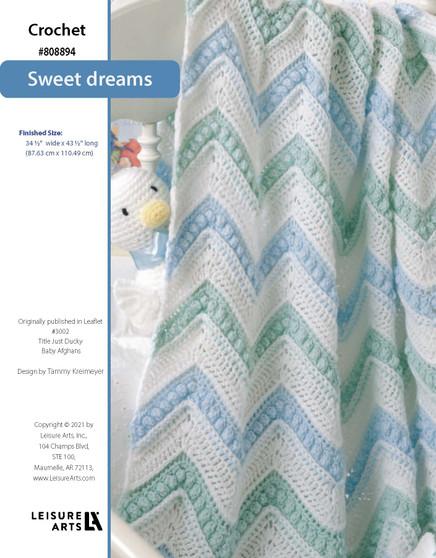 ePattern Sweet Dreams