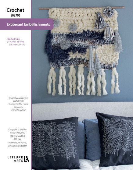 ePattern Exuberant Embellishments