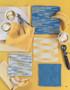eBook Splash of Color Dishcloth Sets to Knit