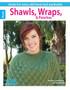 eBook Shawls, Wraps, & Ponchos