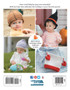eBook Knit Hats for Babies