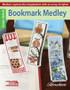 eBook Bookmark Medley Herrschners