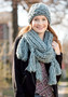 eBook Textured Hats, Scarves, and Cowls