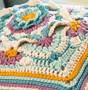 eBook Overlay Crochet