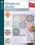 eBook Miniature Quilts