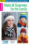 eBook Hats and Scarves for the Family