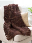 eBook Make in a Weekend Textured Crochet Throw
