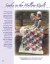 Leisure Arts Quilt Along With Emilie Richards Sister's Choice Book
