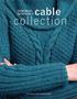 Leisure Arts Deborah Newton's Cable Collection Knit Book