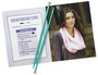 Leisure Arts Learn To Knit Kit Book