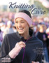 Leisure Arts Knitting For A Cure Book